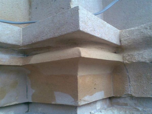 Stone Masonry Practical Roofing London